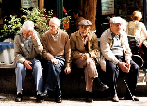 Omfattende svikt i tilbudet til eldre