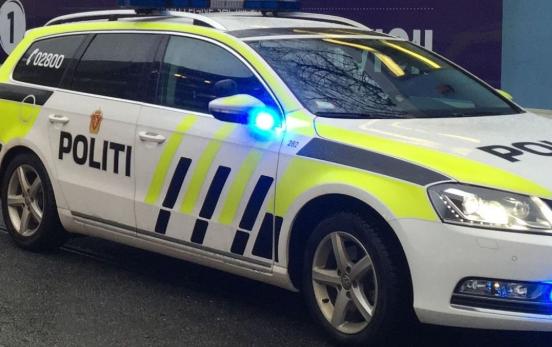 Politiet hindrer gjengbekjempelse