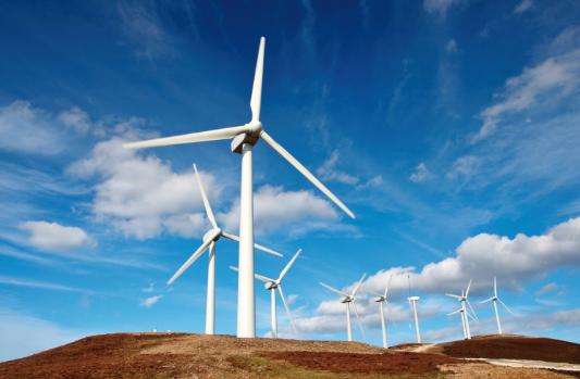 Den ubehagelige sannheten om vindmøller
