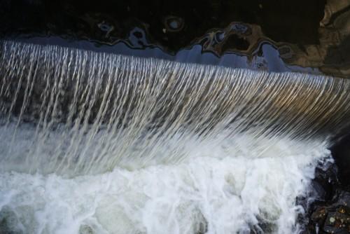 Ja til vannkraft!